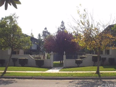 1452 E 5th Street UNIT 1, Ontario, CA 91764 - MLS#: WS19001348