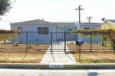 13668 Fendale Street, Whittier, CA 90605 - MLS#: WS19001908