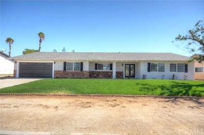5550 Ptolemy Way, Jurupa Valley, CA 91752 - MLS#: WS19002343