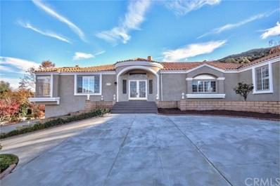 13777 Pine View Drive, Yucaipa, CA 92399 - MLS#: WS19002571