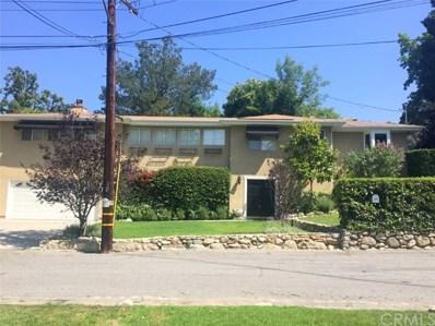 720 Heatherside Road, Pasadena, CA 91105 - MLS#: WS19002704