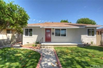 13207 3rd Street, Chino, CA 91710 - MLS#: WS19003401