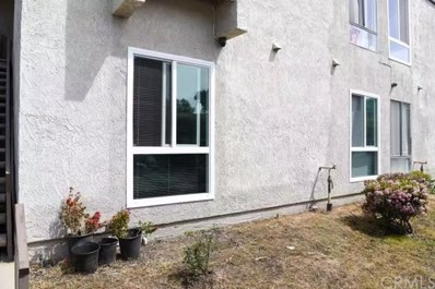 17032 Colima Road UNIT 117, Hacienda Heights, CA 91745 - MLS#: WS19003488