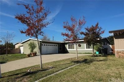 1651 Princeton Street, Ontario, CA 91764 - MLS#: WS19003517