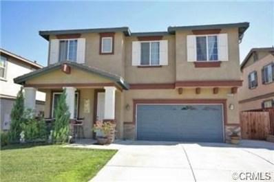 26247 Jaylene St., Murrieta, CA 92563 - MLS#: WS19003680