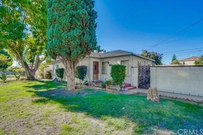 3163 Nevada Avenue, El Monte, CA 91731 - MLS#: WS19004134