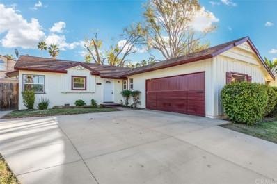 686 WATERBURY Street, Covina, CA 91722 - MLS#: WS19004258
