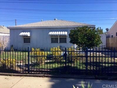 3612 Earle Avenue, Rosemead, CA 91770 - MLS#: WS19004435