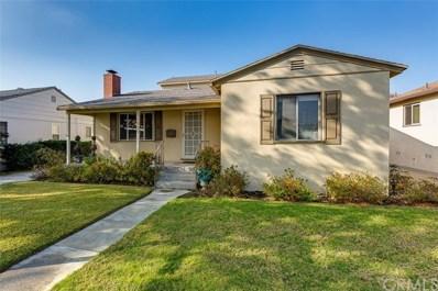 1025 S Vega Street, Alhambra, CA 91801 - MLS#: WS19005095
