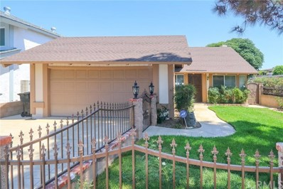 1538 Greenport Avenue, Rowland Heights, CA 91748 - MLS#: WS19005099