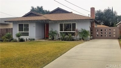 712 W Howard Street, Pasadena, CA 91103 - MLS#: WS19005168