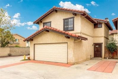 1013 S Reservoir Street, Pomona, CA 91766 - MLS#: WS19005895