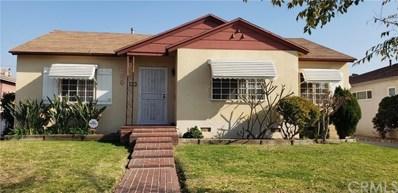 1612 Azalea Drive, Alhambra, CA 91801 - MLS#: WS19005993