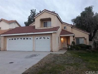 16860 Calle Pinata, Moreno Valley, CA 92551 - MLS#: WS19007330