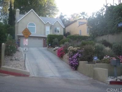 3201 Dos Palos Drive, Los Angeles, CA 90068 - MLS#: WS19007441