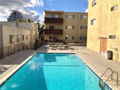 620 N Kenwood Street UNIT 210, Glendale, CA 91206 - MLS#: WS19008400