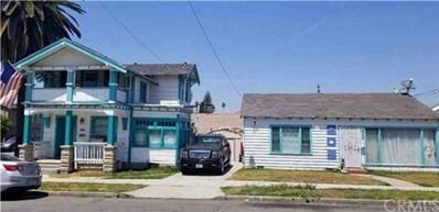 201 E Eagle Street, Long Beach, CA 90806 - MLS#: WS19009934