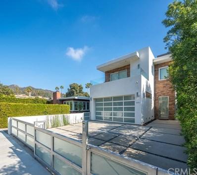 1604 N Stanley Avenue, Los Angeles, CA 90046 - MLS#: WS19010279