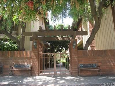 1161 W Duarte Road UNIT 9, Arcadia, CA 91007 - MLS#: WS19010294
