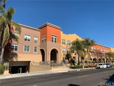 85 E Commonwealth Avenue UNIT PH-C, Alhambra, CA 91801 - MLS#: WS19010526