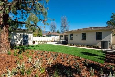 1285 S San Gabriel Boulevard, San Marino, CA 91108 - MLS#: WS19011150
