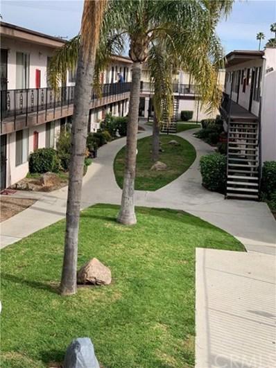 5530 Ackerfield Avenue UNIT 409, Long Beach, CA 90805 - MLS#: WS19011478