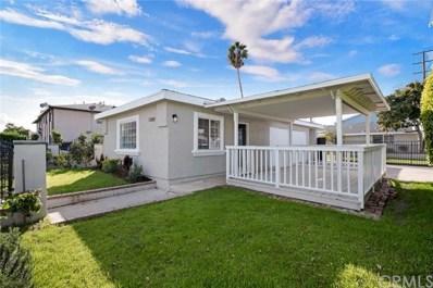 12501 Cranbrook Avenue, Hawthorne, CA 90250 - MLS#: WS19012773