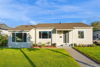 14804 Ibex Avenue, Norwalk, CA 90650 - MLS#: WS19012977