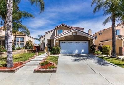 39734 Avenida Miguel Oste, Murrieta, CA 92563 - MLS#: WS19013828