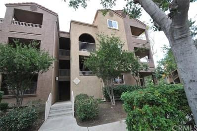 2400 San Gabriel Way UNIT 108, Corona, CA 92882 - MLS#: WS19014095
