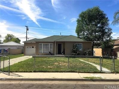 4303 Douglass Avenue, Riverside, CA 92507 - MLS#: WS19014789
