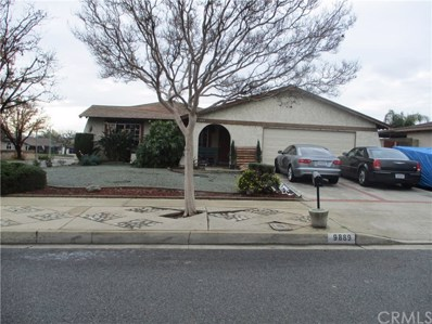 9889 Candlewood Street, Rancho Cucamonga, CA 91730 - MLS#: WS19015289
