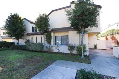 1000 Fairview Avenue UNIT 3, Arcadia, CA 91007 - MLS#: WS19015985