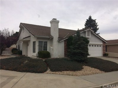 10830 Deerfield Drive, Cherry Valley, CA 92223 - MLS#: WS19016555