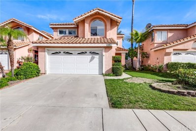 15721 Altamira Drive, Chino Hills, CA 91709 - MLS#: WS19017616