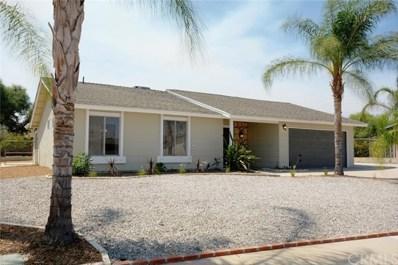 26033 Lancaster Drive, Sun City, CA 92586 - MLS#: WS19018729