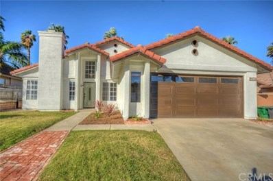 2040 Maywood Circle, Corona, CA 92881 - MLS#: WS19019284