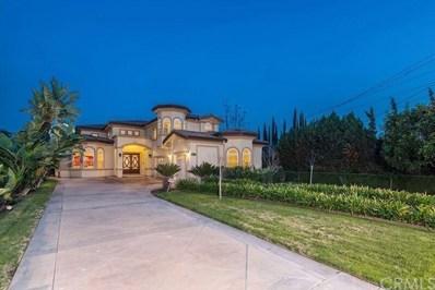 1340 S 6th Avenue, Arcadia, CA 91006 - MLS#: WS19019792