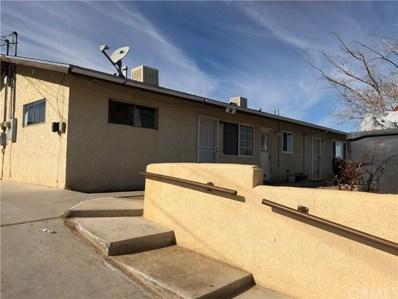 414 W Grace Street, Barstow, CA 92311 - #: WS19020541