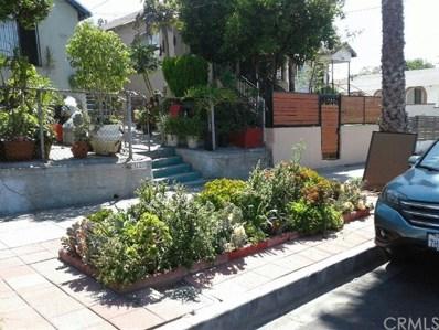 3120 Malabar Street, Los Angeles, CA 90063 - MLS#: WS19022350