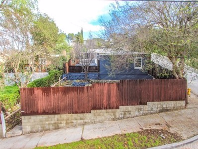 1803 Wollam Street, Los Angeles, CA 90065 - #: WS19023592