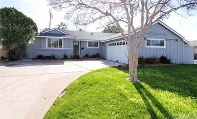 16246 Septo Street, North Hills, CA 91343 - MLS#: WS19023668
