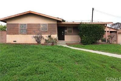 3568 Lashbrook Avenue, Rosemead, CA 91770 - MLS#: WS19024529