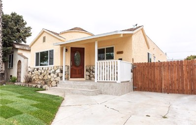 2945 W Norwood Place, Alhambra, CA 91803 - MLS#: WS19025719
