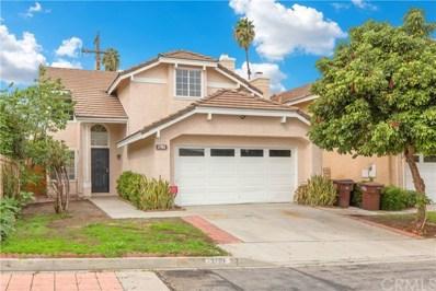 3781 Muirfield Street, El Monte, CA 91732 - MLS#: WS19026655