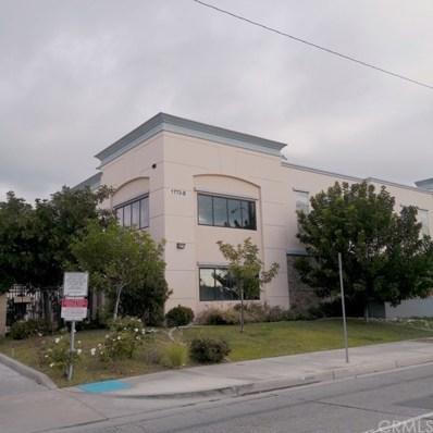 1773 W San Bernardino Road UNIT B20, West Covina, CA 91790 - MLS#: WS19027800