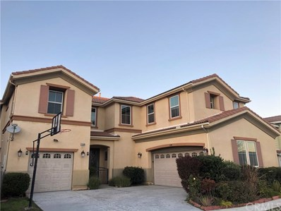 15164 Jackrabbit Street, Fontana, CA 92336 - MLS#: WS19032555