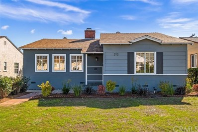 212 Hazell Way, San Gabriel, CA 91776 - MLS#: WS19033718