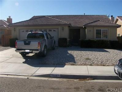13182 Butte Avenue, Victorville, CA 92395 - MLS#: WS19033843
