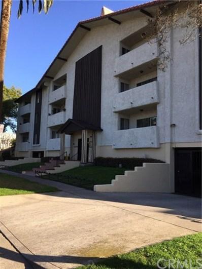 1422 Rock Glen Avenue UNIT 316, Glendale, CA 91205 - MLS#: WS19034252